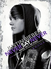 Justin Bieber 3D: Never Say Never
