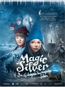 Magic Silver - Das Geheimnis des magischen Silbers