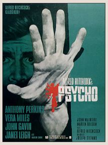 Psycho VoD