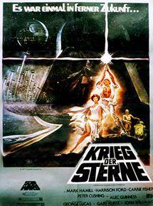 Star Wars Episode Iv Eine Neue Hoffnung Film 1977 Filmstarts De