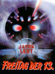 Freitag Der 13 Teil 6 Jason Lebt Film 1986 Filmstarts De