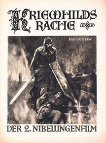 Die Nibelungen - Teil 2: Kriemhilds Rache
