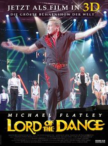 Lord Of The Dance 3D