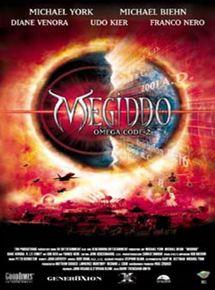 Megiddo - Das Ende der Welt