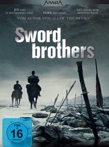 Swordbrothers