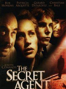 Der Geheimagent 1996