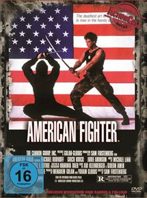 American Fighter VoD
