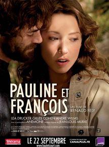 Pauline und François