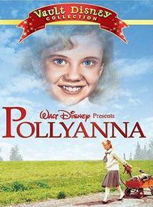 Alle lieben Pollyanna