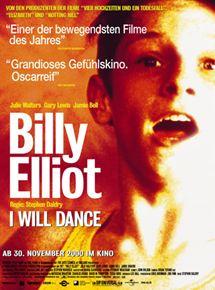 Billy Elliot – I Will Dance