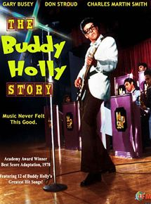 Die Buddy Holly Story