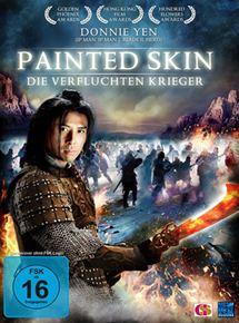 Painted Skin - Die verfluchten Krieger