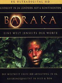 Baraka - Eine Welt jenseits der Worte
