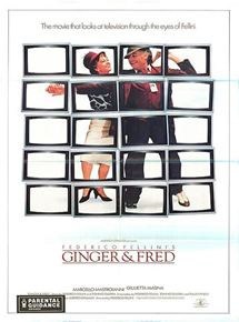 Ginger & Fred