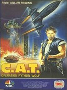 C.A.T. Squad : Python Wolf