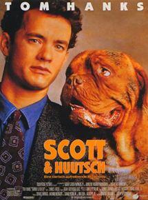 Scott Und Huutsch Hund
