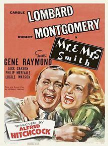 Mr. und Mrs. Smith