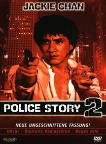 Police Story 2 - Der Supercop schlägt wieder zu