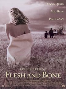 Flesh And Bone – Ein blutiges Erbe
