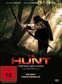 Hunt menschenjagd