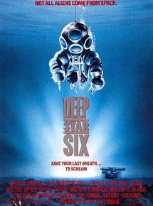 DeepStar Six - Das Grauen in der Tiefe