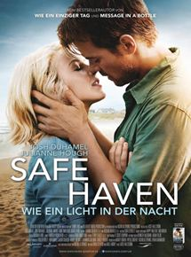 Safe Haven Wie Ein Licht In Der Nacht Film 2013 Filmstarts De