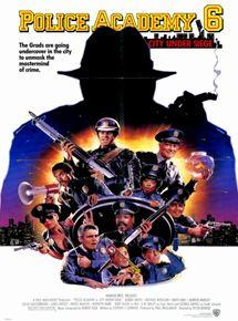 Police Academy 6 – Widerstand zwecklos