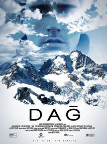 Dag - The Mountain