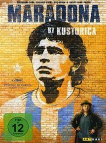 Die Hand Gottes - Emir Kusturica trifft Diego Maradona