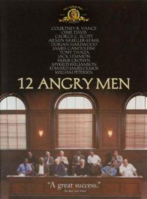 Die 12 Geschworenen