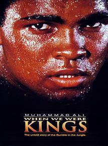 When We Were Kings - Einst waren wir Könige