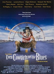Cowgirl Blues