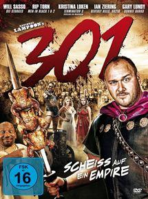 301 Scheiß Auf Ein Empire