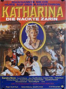 Katharina - Die nackte Zarin