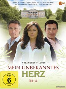 Rosamunde Pilcher: Mein unbekanntes Herz