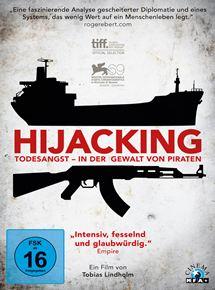 Hijacking - Todesangst ... In der Gewalt von Piraten