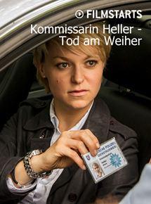 Kommissarin Heller: Tod am Weiher