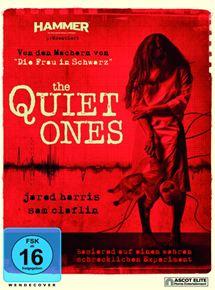 The Quiet Ones Film 2014 Filmstartsde