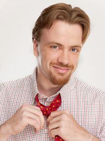 Michael Oliver (Schauspieler)