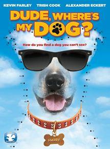 Dude Where's My Dog?!