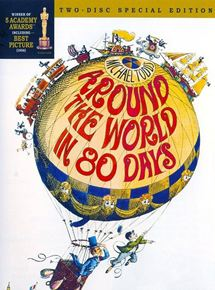 In 80 Tagen um die Welt VoD