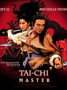 The Tai-Chi Master (festival title)