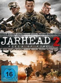Jarhead 2: Zurück in die Hölle