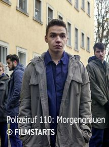 Polizeiruf 110 Morgengrauen