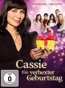 Cassie Filme Reihenfolge