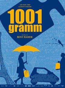 1001 Gramm