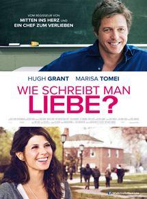 Wie Schreibt Man Liebe Film 2014 Filmstartsde