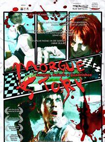 Morgue Story – Sangue, Baiacu & Quadrinhos