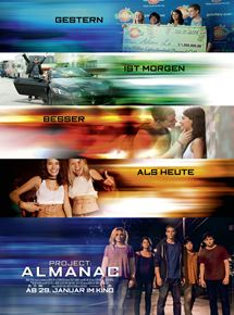 Project: Almanac