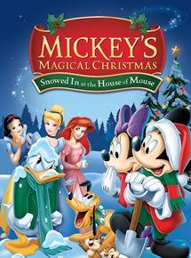Mickys Grösstes Weihnachtsfest